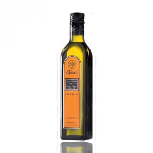 Huile d'Olive Vierge Extra Variété Arbéquine