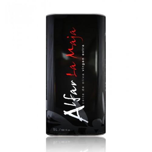 Alfar Olive Oil Tin Can 5 L.