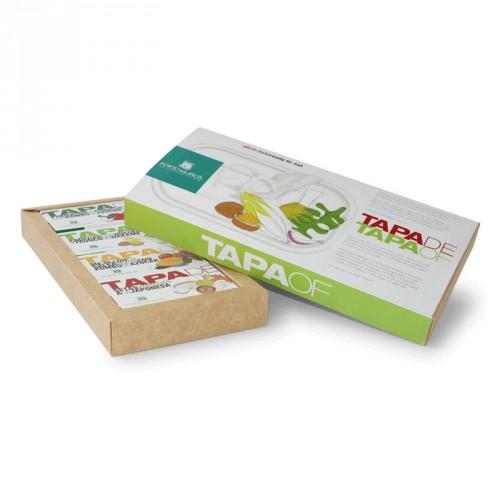 Pack Algas especial Tapa
