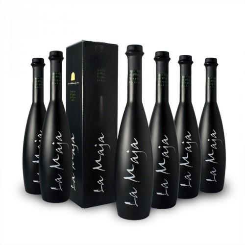 Coupage de Aceite La Maja (Caja 6 botellas)
