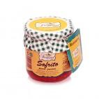 Sofrito (sauce tomates typiquement Espagnole)