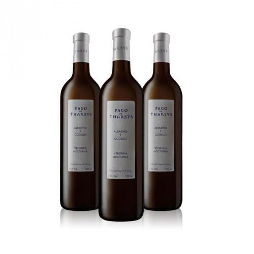 Vin Vendange Nocturne de Pago 2010 (3 bouteilles)