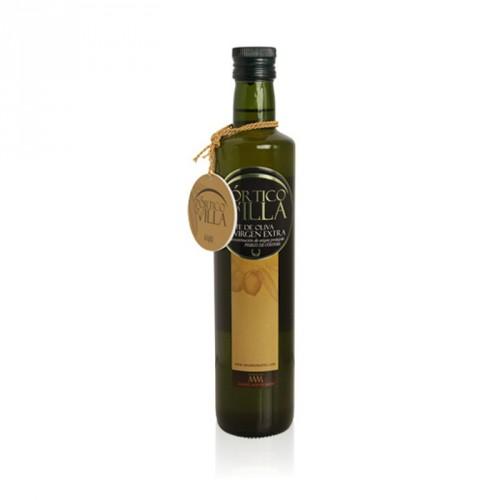 Botella Pórtico de la Villa D.O. 500 ml.