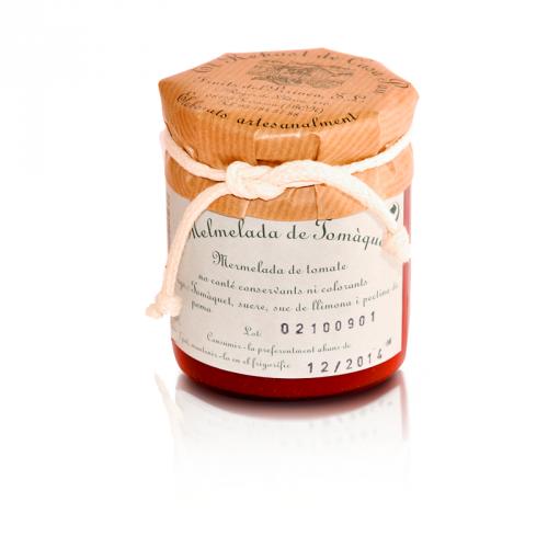 Mermelada Artesanal de Tomate del Pirineo