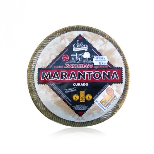 Marantona Curado... Esencial (2,5 kg.)