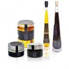 Selección de aromas de trufa negra