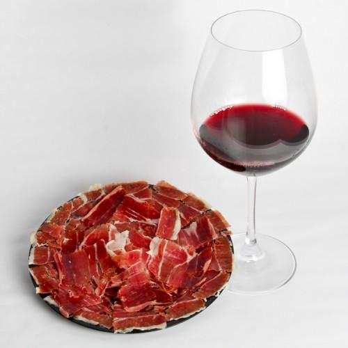 Cours de coupe de Jambon et Dégustation de Vin