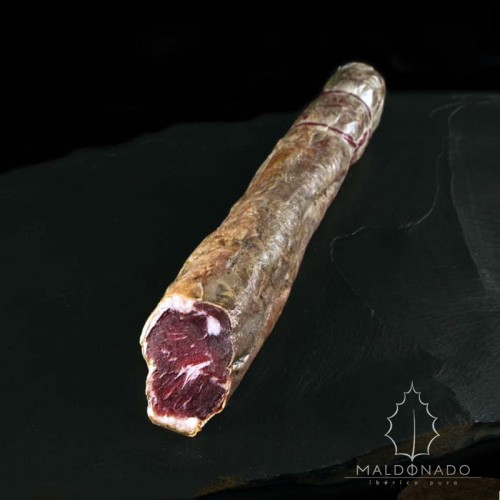 Natural Pork Loin (Acorn-Quality Iberian Pork)