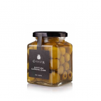 Olives Caramélisées
