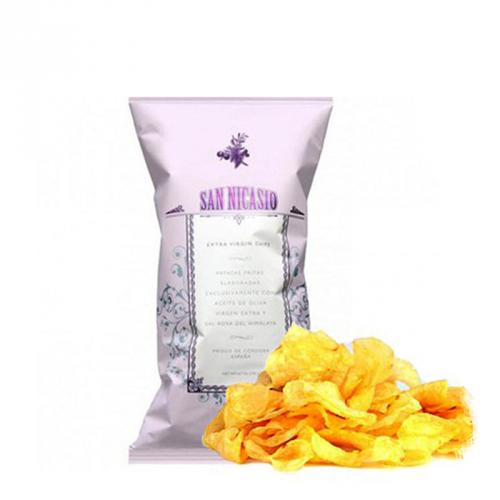Sachet de Chips San Nicasio