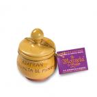 Saffron in Clay Pot