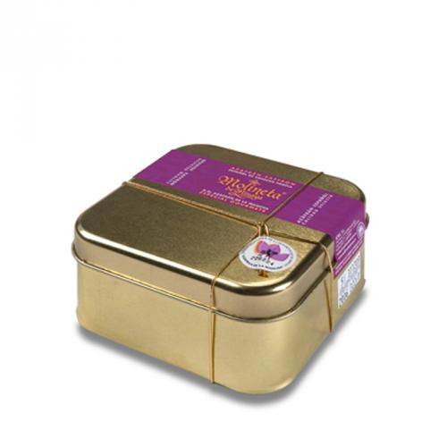 Azafrán en caja metálica - 10 gr.