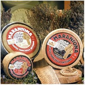 Fromage Manchego La Casota