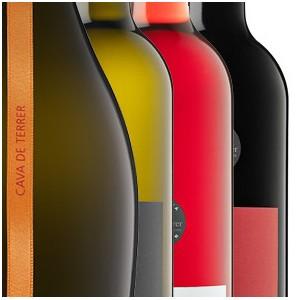 Cavas et vins du terroir