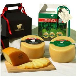 Aizpea Shepherd Idiazabal Cheese