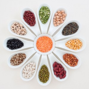 "Selected Legumes ""Montes"""