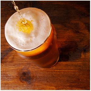 Cerveza artesanal valenciana