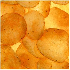 Premium Gourmet Chips