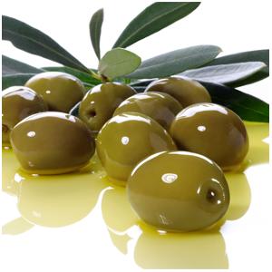 Olives ibériques