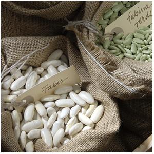 Asturian Fabas (Beans)