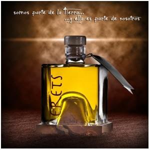Aceite de Oliva Erets